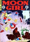 Cover For Moon Girl 3