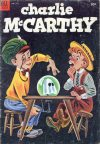 Cover For 0571 Charlie McCarthy