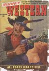 Cover For Mammoth Western v6 12