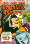Cover For Romantic Story 44