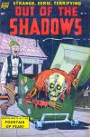 Cover For Out of the Shadows 11
