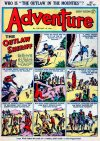 Cover For Adventure 1348
