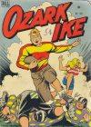 Cover For 0180 Ozark Ike