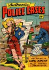 Cover For Authentic Police Cases 8