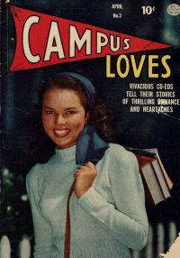 Large Thumbnail For Campus Loves #3