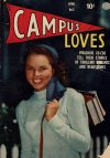 Cover For Campus Loves 3