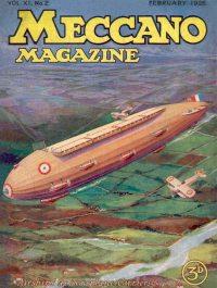Large Thumbnail For Meccano Magazine v11 02