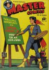 Cover For Master Comics 115