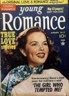 Cover For Young Romance 17