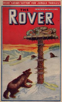 Large Thumbnail For The Rover 0981