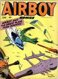 Large Thumbnail For Airboy Comics v8 5 [88]