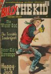 Cover For Billy the Kid 9