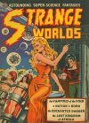 Cover For Strange Worlds 4