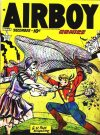 Cover For Airboy Comics v6 11