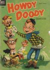 Cover For Howdy Doody 20