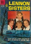 Cover For 1014 Lennon Sisters