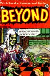 Cover For The Beyond 16