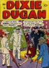 Cover For Dixie Dugan v3 2