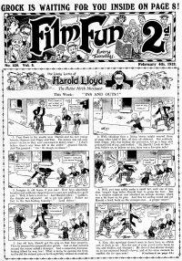 Large Thumbnail For Film Fun #420