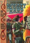 Cover For Wyatt Earp Frontier Marshal 20