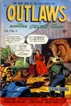 Cover For Outlaws 4
