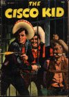 Cover For Cisco Kid 10