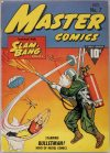 Cover For Master Comics 7