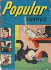 Cover For Popular Comics 125