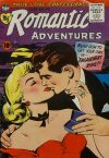 Cover For My Romantic Adventures 109