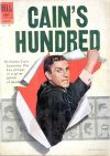 Cover For Cain's Hundred 1