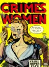 Cover For Crimes By Women 4