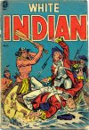 Cover For White Indian 13