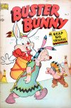 Cover For Buster Bunny 7