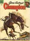 Cover For Gene Autry's Champion 19