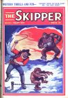 Cover For The Skipper 493