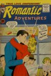 Cover For Romantic Adventures 67