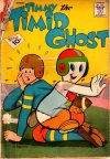 Cover For Timmy the Timid Ghost 29