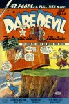 Cover For Daredevil Comics 64