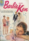 Cover For Barbie and Ken 1