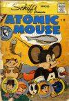 Cover For Atomic Mouse v2 12
