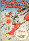 Cover For The Marvel Family 28