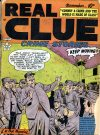 Cover For Real Clue Crime Stories v4 9