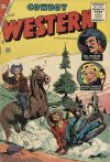 Cover For Cowboy Western 57