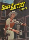 Cover For Gene Autry Comics 13