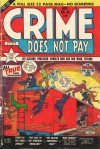 Cover For Crime Does Not Pay 82
