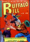 Cover For Buffalo Bill 5