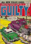 Cover For Justice Traps the Guilty 79