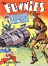 Cover For The Funnies 61