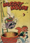 Cover For Muggsy Mouse 3