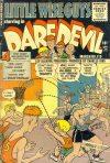 Cover For Daredevil Comics 119